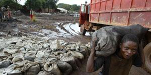 اپل، سامسونگ و سونی مرتبط با اتهام استفاده از کودکان کار در معادن کبالت