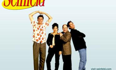 دلتنگ سریال Friends هستی؟