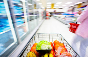 پنج غذایی که هرگز نباید در سبد خریدتان بگذارید
