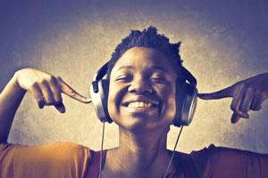 معمای علمی علاقه انسان به موسیقی