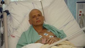 احتمال تایید طرح قتل جاسوس سابق روس توسط پوتین