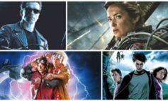 بهترین فیلمهای «سفر در زمان» در طول تاریخ (۲)