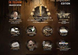 با خرید نسخه ۱۰ میلیون دلاری Dying Light در فیلمی حضور پیدا کنید که شاید حتی ساخته نشود