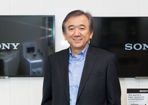 اهمیت رشد این خاورمیانه در استراتژی توسعهٔ جهانی Sony Mobile