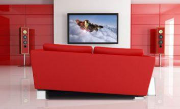 امرست کاناپه شما را به یک تجربه جذاب تلویزیونی پر از حرکت تبدیل میکند