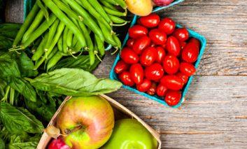 لیست محصولاتی که باید ارگانیک خریداری شوند