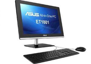 ایسوس ET1801 با طراحی زیبا و قیمت مناسب