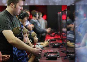 صنعت بازی سال گذشته در آمریکا ۲۳٫۵ میلیارد دلار سرمایه ایجاد کرده است