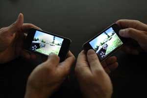 گرافیک بازیهای موبایل تا سال ۲۰۱۷ به سطح عناوین پلیاستیشن ۴ خواهد رسید