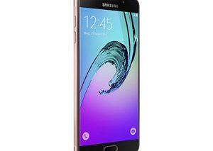 سامسونگ سری Galaxy A نسخه ۲۰۱۶ را معرفی کرد