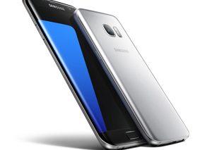 رونمایی از گوشیهای Galaxy S7 و Galaxy S7 edge در بارسلونا