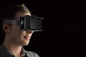 درمان از طریق واقعیت مجازی