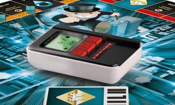 دوران اختلاس بانکداران به سر آمد: سری جدید منوپولی بدون کاغذ بازی ست