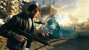 حجم نسخه اکسباکس وان بازی Quantum Break مشخص گردید