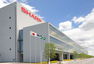 تولید کنند محصولات اپل فاکسکان شارپ را به قیمت ۶.۲ میلیون دلار خریداری میکند