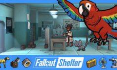 بزرگترین بروزرسانی Fallout Shelter به زودی منتشر میشود