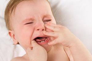 درد لثه را چگونه تسکین دهیم؟