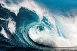 ایجاد الگوریتمی توسط محققان MIT برای پیشبینی امواج سرکش