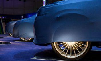 گزارش تصویری از نمایشگاه اتومبیل ژنو (بخش اول)