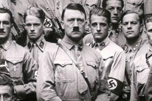 مقاله ۲۱ نوامبر ۱۹۲۲ New York Times در رابطه با هیتلر