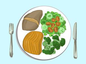 ۵ راه برای افزایش طبیعی و سالم وزن