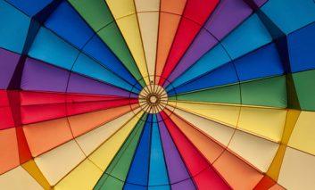 رنگها چه تأثیری بر روی شما دارند؟