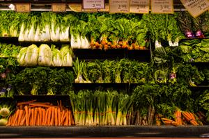 در سال ۲۰۵۰ چه خواهیم خورد، و چه نخواهیم خورد؟
