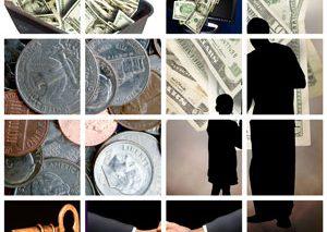 پنج گام آسان تا ثروتمند شدن