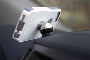 آیا آهنرباها گوشیهای هوشمند را خراب میکنند؟