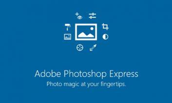 با Photoshop Express فتوشاپ را به گوشی اندرویدی خود بیاورید