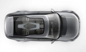 برنامهریزی Land Rover برای تولید انبوه یک اتومبیل کانسپت