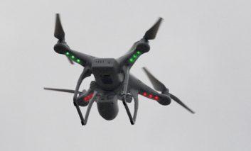 طراحی سیستم ردیابی هواپیماهای بدون سرنشین توسط ناسا و Verizon