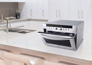 [اعلامیه LG] سولاردام پرشیا پلاس؛ مایکروویوی برای تغییر استانداردهای آشپزی