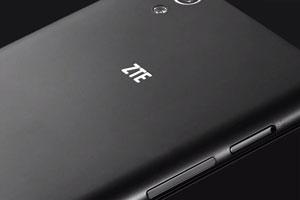 ارائه گوشی هوشمندی با کیفیت تصویر ۴K توسط ZTE