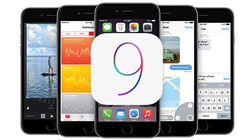 رونمایی از iOS 9 توسط اپل