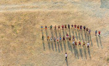 عکسهای هوایی از زیباییهای کوبا