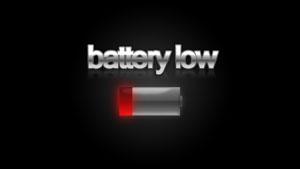 چهار راه حل ساده جهت افزایش طول عمر باتری