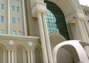 نگاهی به ساختمان ۱۶۰ میلیون دلاری وزارت دفاع افغانستان