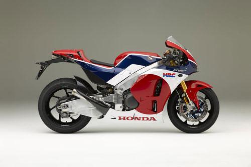 آغاز فروش موتورسیکلت ۱۸۴٬۰۰۰ دلاری هوندا