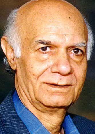 پیکر ناصر گیتیجاه فردا تشییع میشود