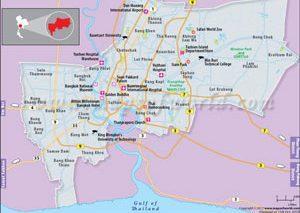 پربازدیدترین شهرهای دنیا؛ این قسمت: بانکوک