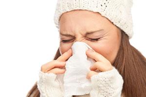 ۷ درمان طبیعی برای گرفتگی بینی