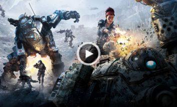 بازی Titanfall 2 برای PS4، Xbox One و PC