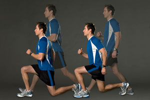 چرا باید قبل از ورزش بدن خود را گرم کنیم؟