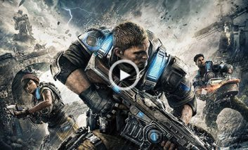[تریلر] بازی Gears of War 4 - Tomorrow