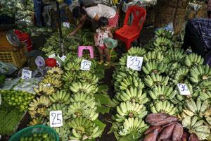 بازارهای محلی سراسر جهان