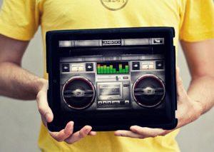 تعیین مدت زمان پخش موسیقی در آیفون و آیپد