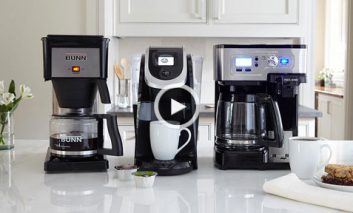 انتخاب قهوهساز مناسب