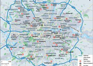 پربازدیدترین شهرهای دنیا؛ این قسمت: لندن