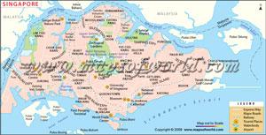 پربازدیدترین شهرهای جهان؛ این قسمت: سنگاپور